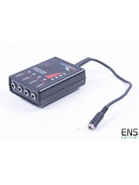 Dew Control -  Quad Channel Digital Dew Controller JG