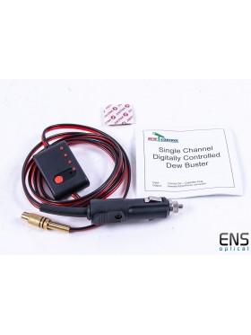 Dew Control Single Channel Digital Dew Controller - New!