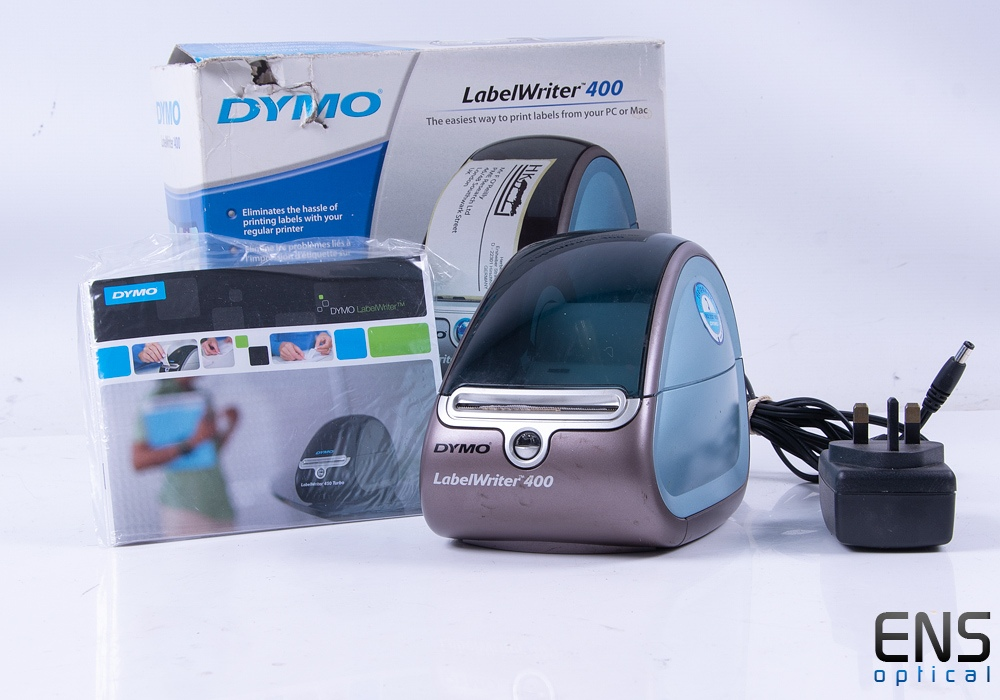 Dymo LabelWriter 400 Single Label Maker