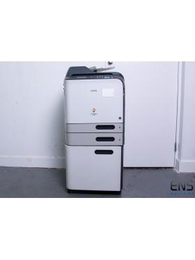 Epson Acculaser CX28 Multifunction Laser Printer Copier with Storage Base