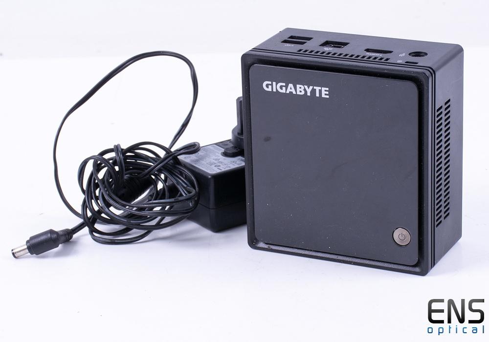 Gigabyte 4GB / 2.0Ghz / 128GB GB-BXBT-1900 WIFI Mini PC