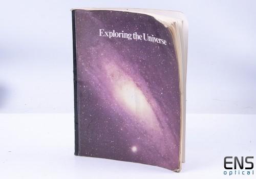 Exploring the Universe (Emblem Books)
