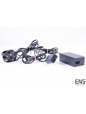 240v to 12v Direct Power Supply for Sony FW-30 Camera