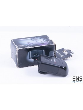 Inter Fit IR Flash Transmitter - Boxed