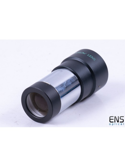 "Bushnell 2x Barlow Lens - 1.25"""