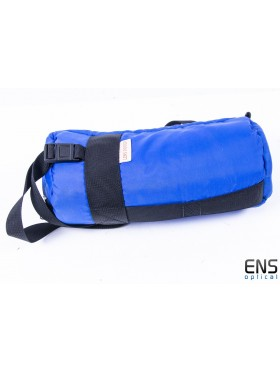 Generic Camera Lens Protective Pouch - approx 23CM long