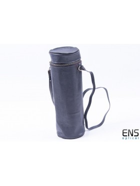 Generic Leather Camera Lens Pouch - *read*
