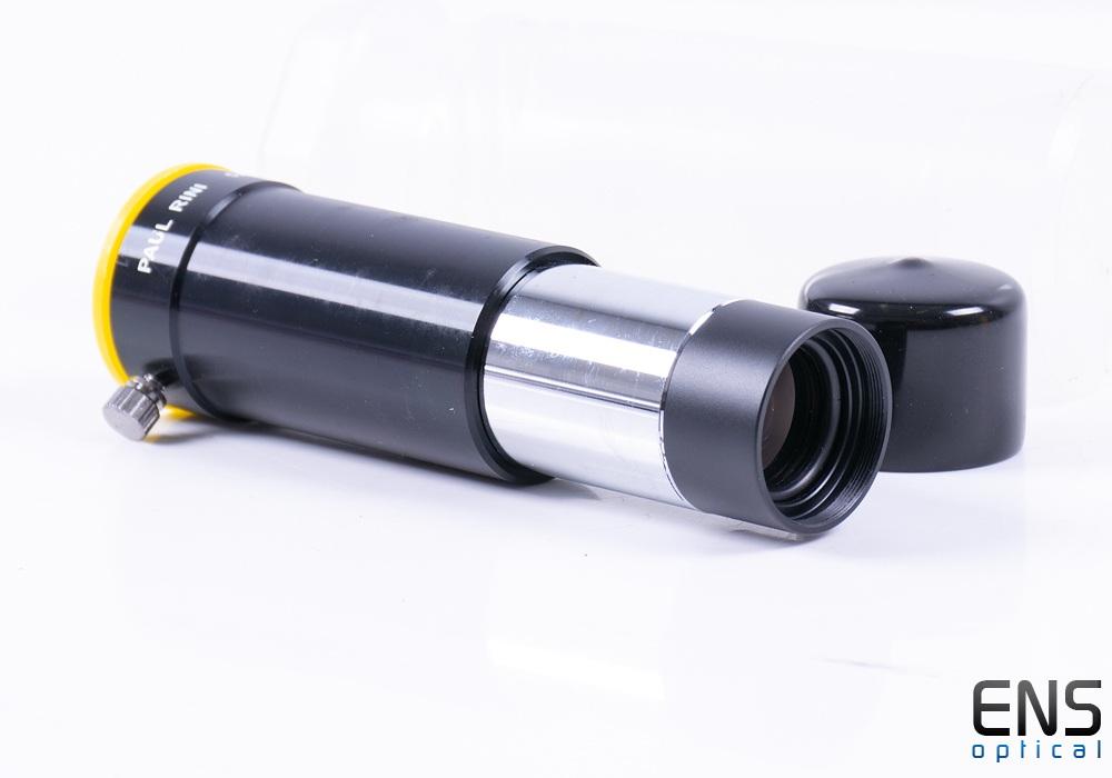 """Paul Rini 5x Barlow Lens - Fully Coated - 1.25"""""""