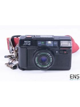 Ricoh AF-5 35mm Film SLR Camera - Point and Shoot - 77293124