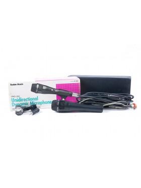 Radioshack Pro-302 Dynamic Microphone - Boxed