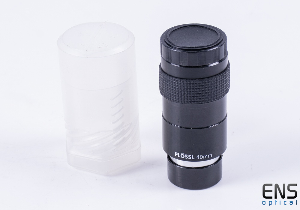 """Generic 40mm Fully Coated Eyepiece - 1.25"""""""