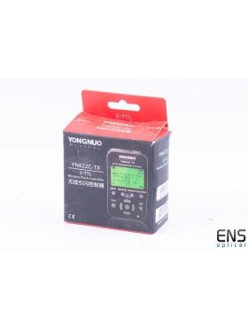 Yongnuo Wireless Flash Controller