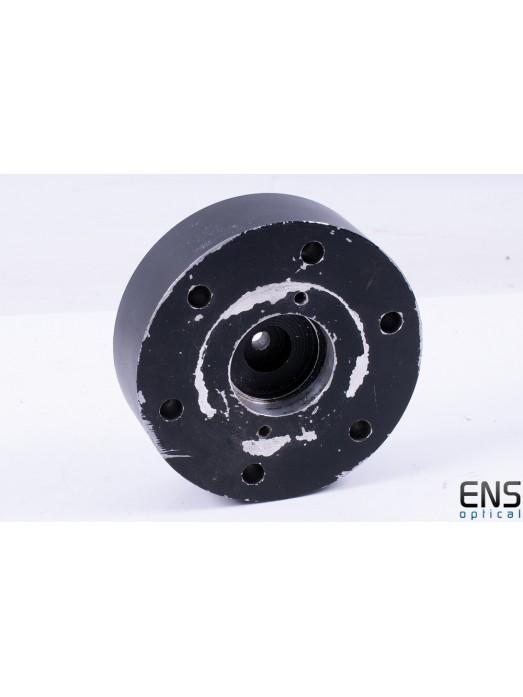 High Quality CNC Aluminium Pier Adapter for EQ6 / EQ5 Mount