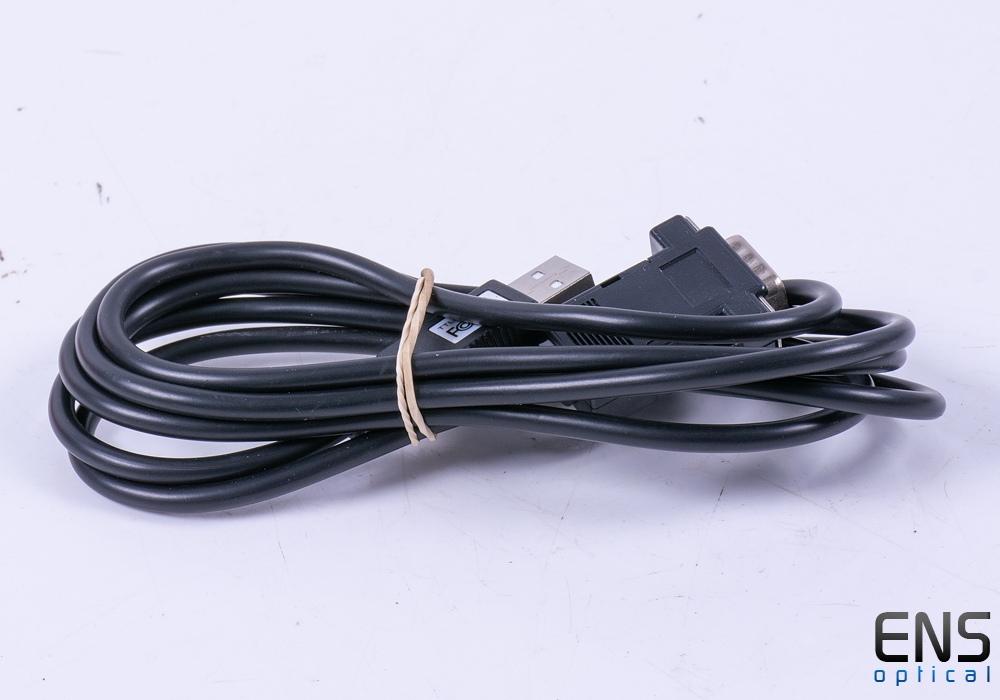 Hitec Astro FTDI EQDIR Cable for Sky-Watcher EQ6 or NEQ6 - Win 10