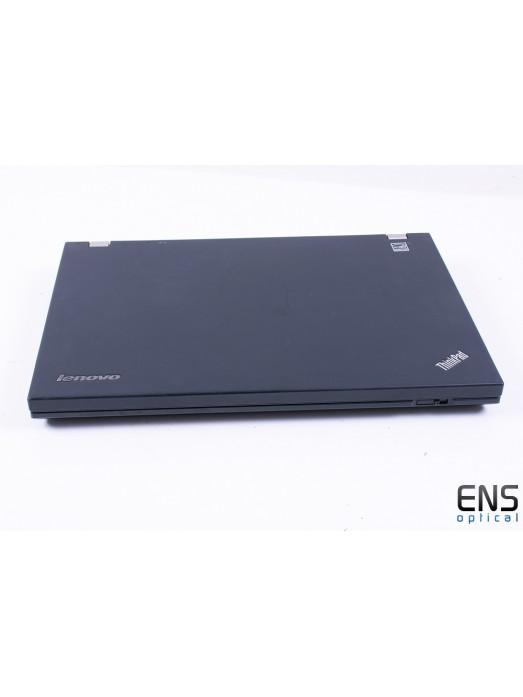 "IBM ThinkPad T530 15.6"" 256GB / 8GB / i7-3630QM 2.40Ghz / Windows 10"