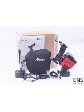 iOptron SkyGuide Pro Camera Tracking Mount  with iPolar