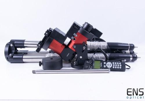 Ioptron CEM40 GPS Goto Nova Mount - iPolar & Upgraded Tripod Mint