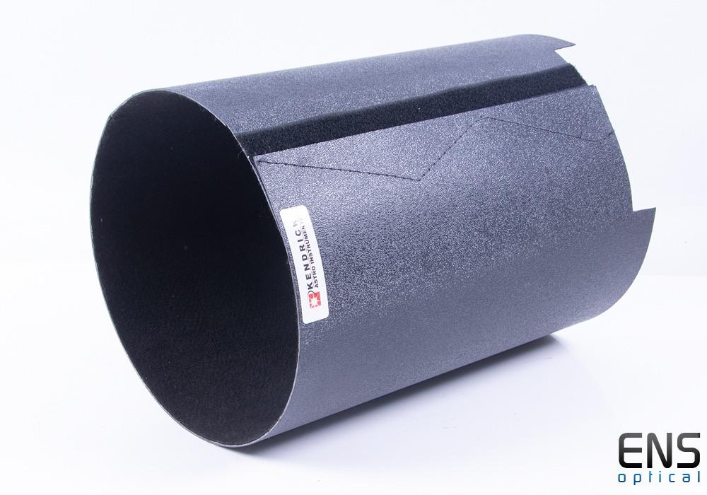 "Kendrick Flexible Dew Shield for Celestron 9.25"" SCT or 260-275MM OD"