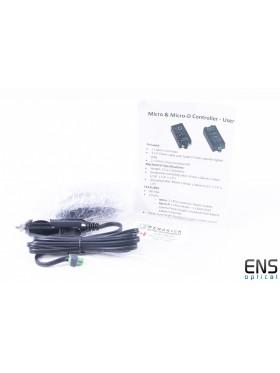 Kendrick Instruments Micro D FireLite Dew Controller #2001Micro