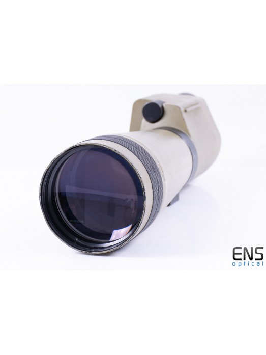 Kowa TSN-2 77mm Straight Spotting Scope  20x Wide Angle Eyepiece & Case