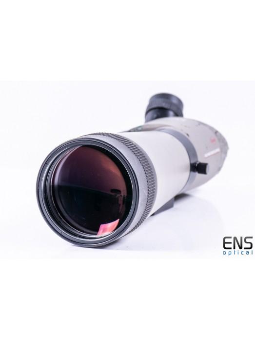 Kowa TSN-821 82mm Angled Spotting Scope & TSE-14WB 32X Wide Angle Eyepiece