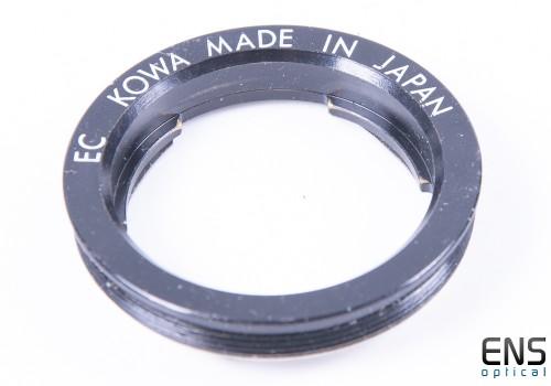 Kowa EC-1a Eyepiece Conversion Ring