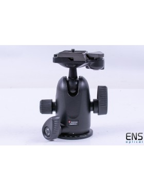 Manfrotto 498RC2 Ball Head with Quick Release Plate
