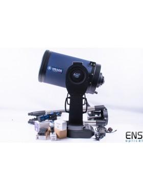 "Meade 10"" LX200 ACF GPS Autostar SCT Telescope - Latest Model Mint!"