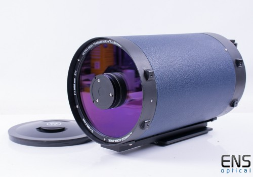 "Meade 8"" ACF Telescope OTA Tube Losmandy plate"