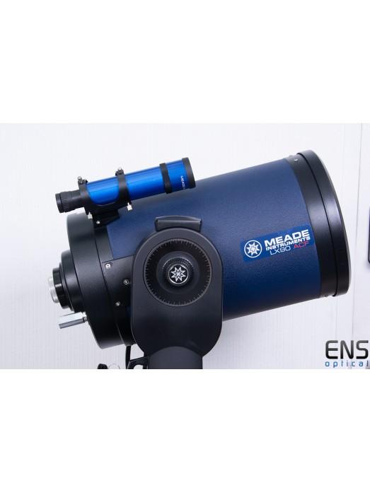"Meade 10"" LX90 ACF Audiostar Goto telescope - latest Model"