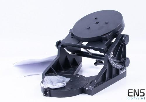 "Meade 8"" Lx200 & LX90  - Equatorial Polar Wedge including LX90 Adapter Plate"
