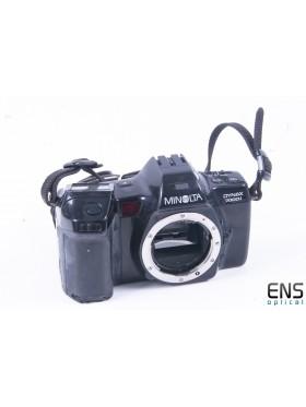Minolta Dynax 7000i 35mm Film SLR Camera - 19340789 *SPARES*
