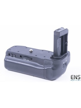 Neewer Vertical Battery Grip for Canon EOS 77D 800D X9i etc