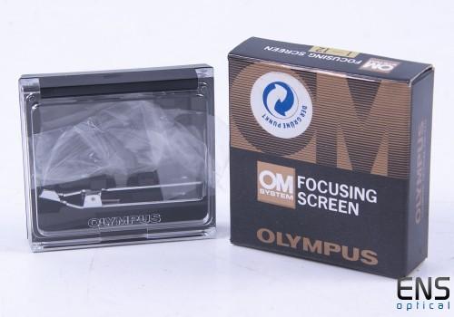 Olympus OM 1-12 Focusing Screen