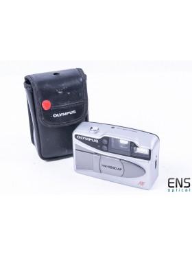 Olympus Trip XB40 35mm Compact Film Camera