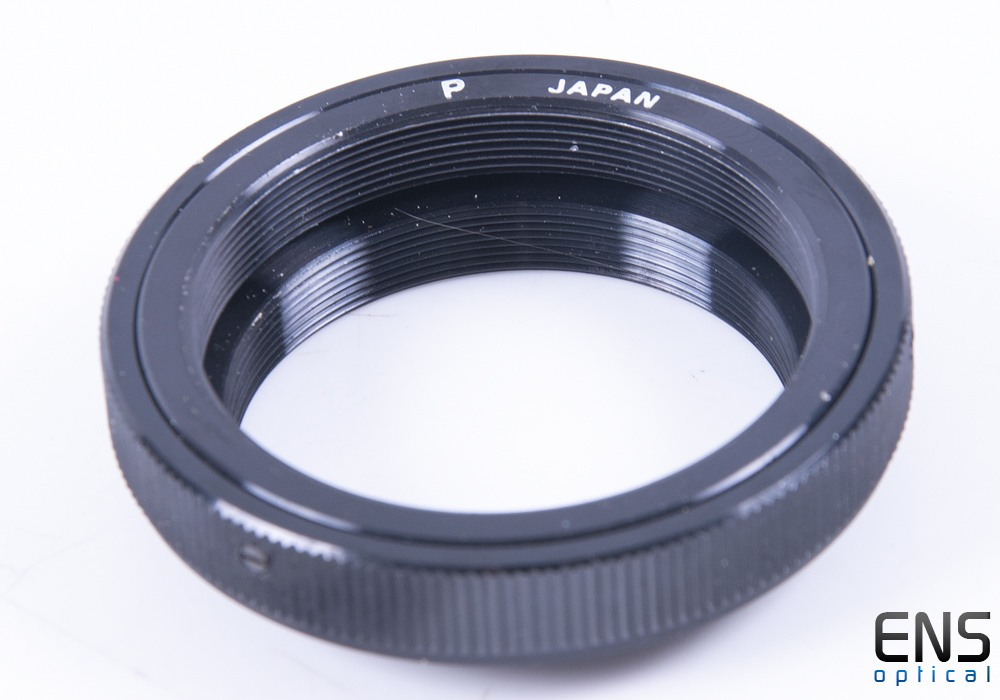 T Ring for Pentax M42 Screwfit