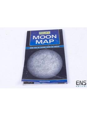Philips Moon Map