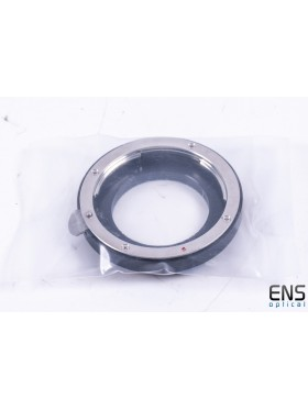 QSI Canon Lens Adaptor for use with WS Cover Cameras