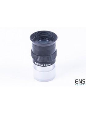 """Omcom 20mm Plossl Eyepiece - 1.25"""""""