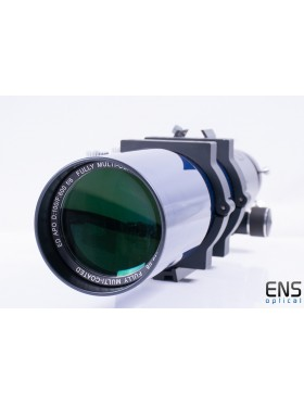 """Revelation 100mm f6 ED APO Refractor 2.5"""" Focuser"""
