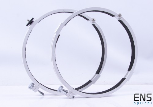 "Skywatcher Tube Rings for 288mm O.D (10"" Newtonian)"