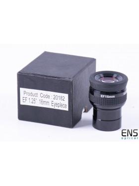 "OVL 16mm ExtraFlat Wide-Angle Eyepiece - 1.25"""