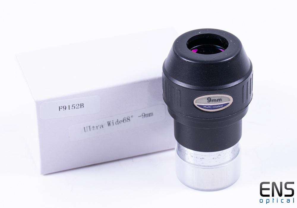 """Skywatcher 9mm LER Eyepiece - 1.25"""""""