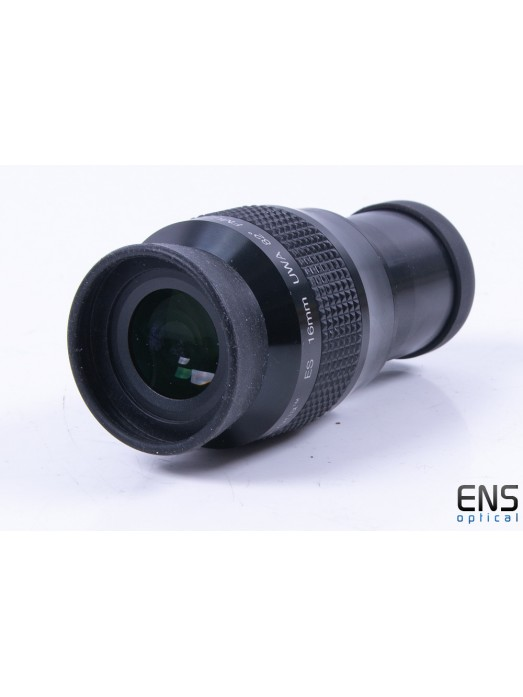 Skywatcher Nirvana 16mm UWA Eyepiece 82°