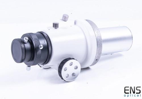 Skywatcher R&P Focuser for 100mm OD Tubes - Single Speed