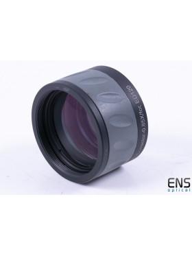 Sky-Watcher 0.85x Reducer/Flattener for ED120