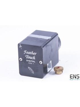 Starlight Instruments Feather Touch Digital Stepper Motor - DSM 1
