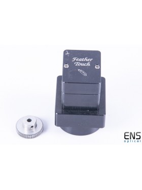Starlight Instruments MSM35 Micro Stepper Motor with Cog