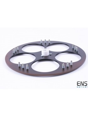 """Starlight Xpress 5 Position 2"""" additional Filter Wheel Carousels"""