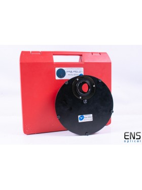"""Starlight Xpress 7 Position 1.25"""" Electric Filter Wheel"""
